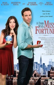 Baksana Talihe - A Date with Miss Fortune izle