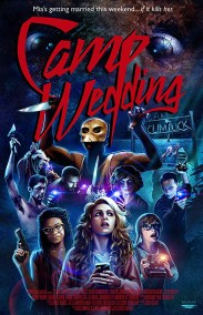 Camp Wedding izle