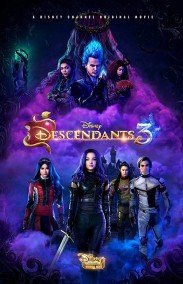 Descendants 3 izle