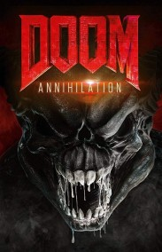 Doom Annihilation izle
