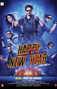 Happy New Year izle