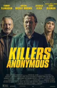 Killers Anonymous izle
