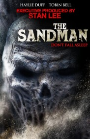 Kum Adam - The Sandman izle