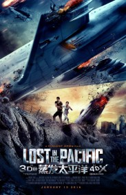 Lost in the Pacific izle