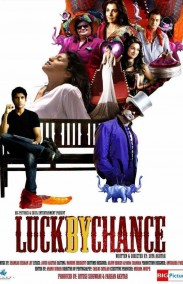 Luck by Chance izle