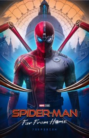 Spider-Man: Far from Home izle