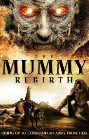 The Mummy Rebirth izle