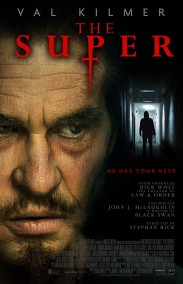 The Super - Tamirci izle