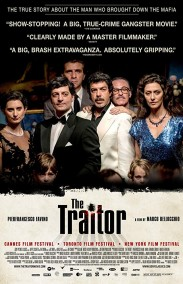 The Traitor - Il traditore izle