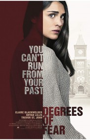 Degrees Of Fear izle