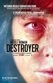 Destroyer izle