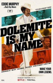 Dolemite Is My Name izle