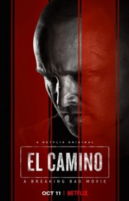 El Camino: A Breaking Bad Movie izle