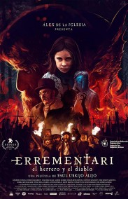 Errementari: The Blacksmith and the Devil izle