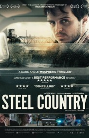 Steel Country - A Dark Place izle