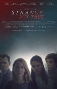 Strange But True izle