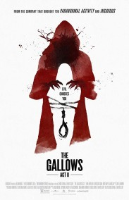 The Gallows Act II izle