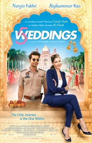 5 Weddings izle