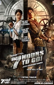 7 Hours to Go izle