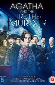 Agatha and the Truth of Murder izle
