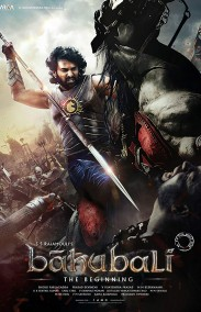 Baahubali: The Beginning izle