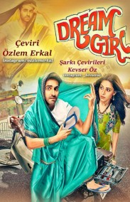 Dream Girl izle