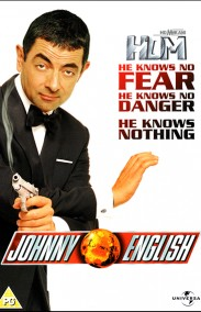 Johnny English izle