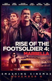 Rise of the Footsoldier: Marbella izle