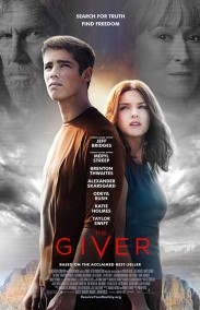 The Giver izle