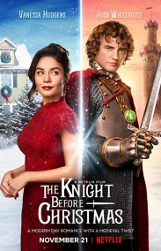 The Knight Before Christmas izle
