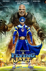 A Flying Jatt izle