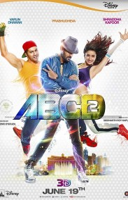 Any Body Can Dance 2 izle