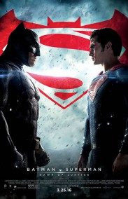 Batman v Superman: Adaletin Şafağı izle