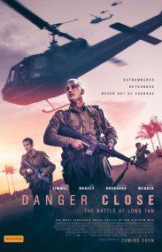 Danger Close: The Battle of Long Tan izle
