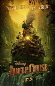 Jungle Cruise izle