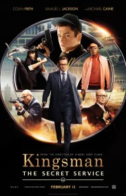 Kingsman: The Secret Service izle