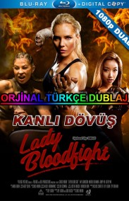 Lady Bloodfight izle