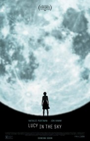 Lucy in the Sky izle