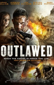 Outlawed izle