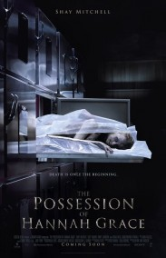 The Possession of Hannah Grace izle