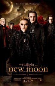 The Twilight Saga: New Moon izle