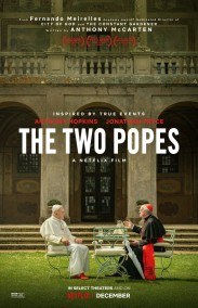The Two Popes izle