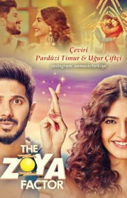 The Zoya Factor izle