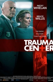 Trauma Center izle