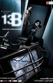 13B: Fear Has a New Address izle
