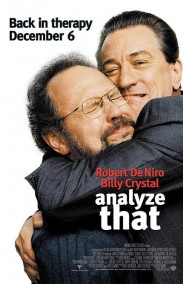 Analyze That izle