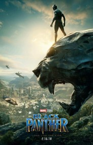 Black Panther izle