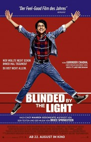 Blinded by the Light izle