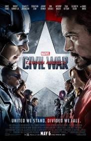 Captain America: Civil War izle