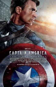 Captain America: The First Avenger izle